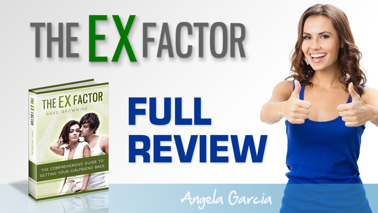 ex factor  guide real reviews